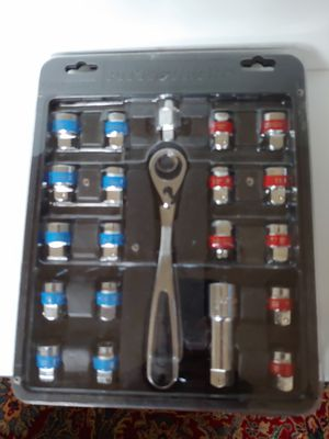 Pass through socket set for Sale in Dallas, TX