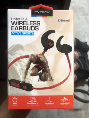Wireless Earbuds! for Sale in Sacramento, CA