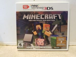 Minecraft for Sale in Salt Lake City, UT