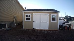 12ft x 16 ft shed storage for Sale in Salt Lake City, UT