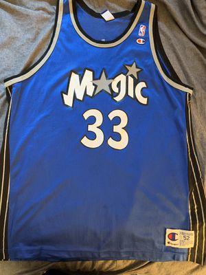 Grant Hill Orlando Magic vintage 90s Jersey for Sale in Washington, DC