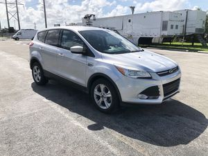 2014 Ford Escape SE for Sale in Miami Springs, FL
