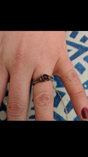 Brighton Garnet Ring for Sale in Portland, OR