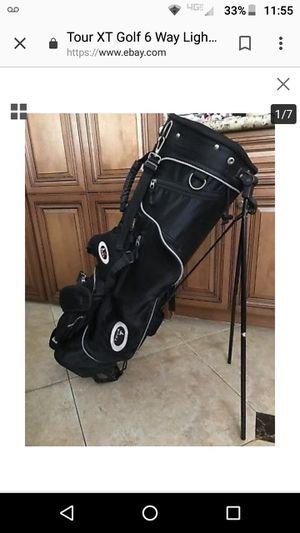 Tour XT golf club bag for Sale in Dinwiddie, VA