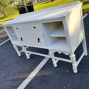 Vintage shabby chic side board for Sale in Davie, FL