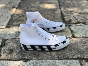 Converse All Star 70s x Off White for Sale in Los Angeles, CA