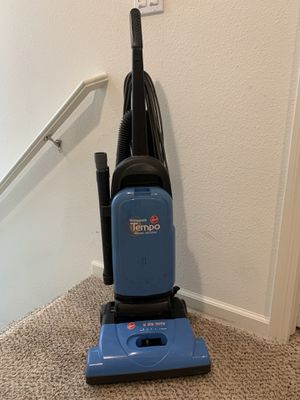 Hoover Tempo Vacuum Fully Serviced for Sale in Clovis, CA