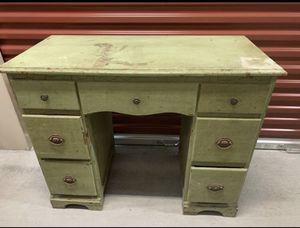 Antique Desk for Sale in Sanford, FL