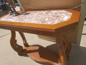Console tables sofa entry way tables for Sale in Katy, TX