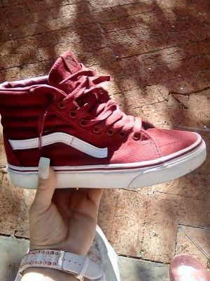 Vans women's shoes for Sale in Hayward, CA
