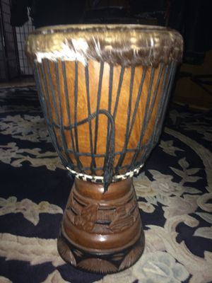 Jamaican Kids Drum for Sale in Riverdale Park, MD
