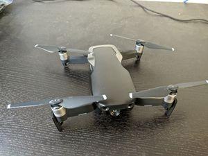 DJI Mavic Air Camera Drone - Onyx Black for Sale in Seattle, WA