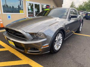 2013 Ford Mustang for Sale in Federal Way , WA