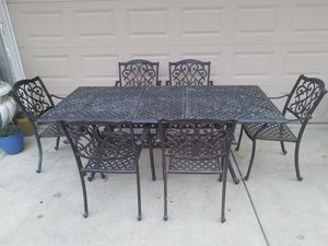 Patio set. for Sale in Loomis, CA