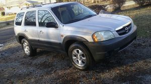 2002 mazda. Tribute for Sale in Fredericksburg, VA