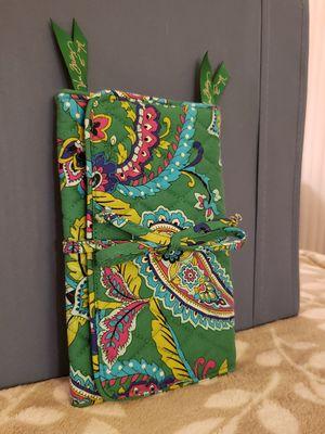Vera Bradley - All Wrapped Up Jewelry Roll for Sale in Phoenix, AZ