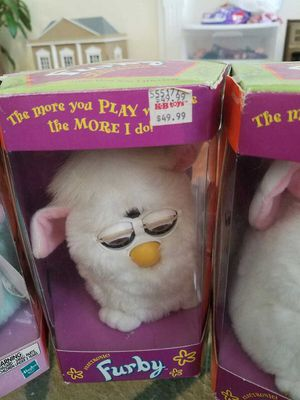 furby never opened for Sale in Franklin, TN