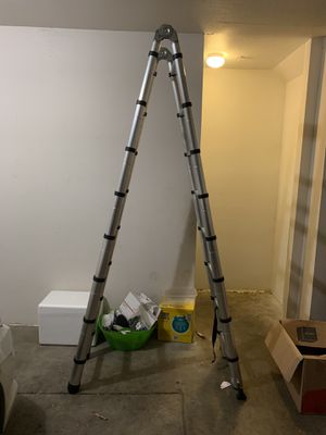 Ladder extension for Sale in Thornton, CO