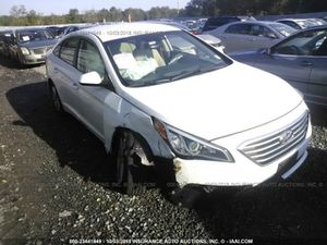2016 Hyundai sonata parts for Sale in Miramar, FL