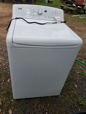 Kenmore washer for Sale in Atascosa, TX