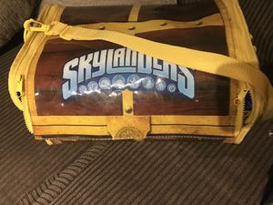 Skylander tote bag / play mat for Sale in Sayreville, NJ