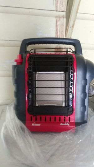 Mr. Heater portable buddy neverbeen used for Sale in Alamo Heights, TX
