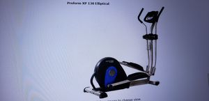 Pro Form Elliptical Exercise Machine for Sale in Pembroke Pines, FL