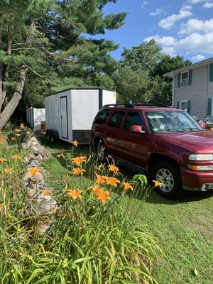 2017 trailer for sale for Sale in Lynn, MA