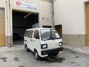 1987 Suzuki Every Mini Van RHD JDM for Sale in Doral, FL