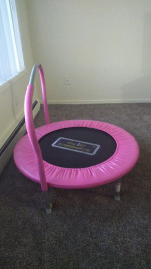 My first trampoline for Sale in Gresham, OR