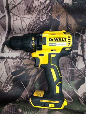 Dewalt Drill drive Brushless 20v 2 speed for Sale in Corona, CA