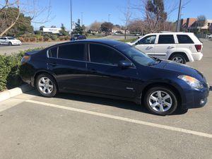 2007 Nissan Altima hybrid for Sale in Hayward, CA