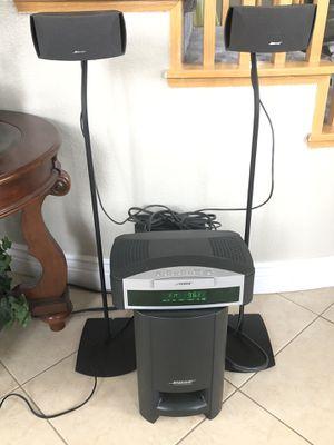 Bose 321 for Sale in Elk Grove, CA