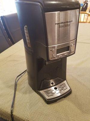 Hampton Beach 12 cup programmable coffee maker for Sale in Mill Creek, WA
