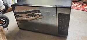 Samsung microwave. for Sale in Las Vegas, NV
