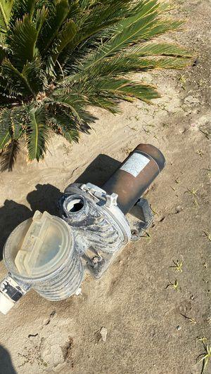 Pool pump for Sale in Bakersfield, CA
