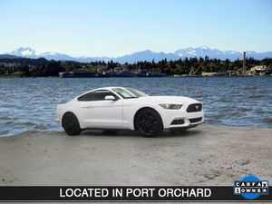 2016 Ford Mustang for Sale in Port Orchard, WA