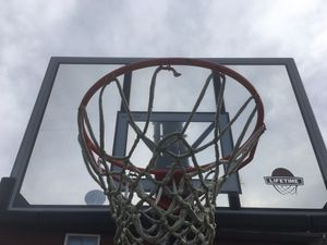 Basketball hoop for Sale in Allentown, PA