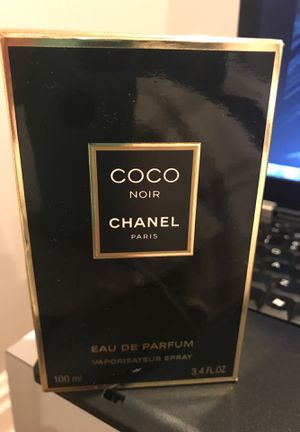 Never used Chanel 100ml perfume coco noir for Sale in Seaford, NY
