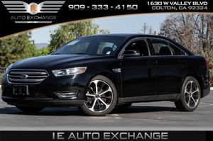 2016 Ford Taurus for Sale in Colton, CA