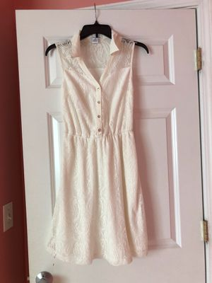 White dress for Sale in Alsip, IL