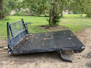 8' flatbed for Sale in League City, TX