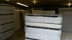 Brand new mattress and boxspring sets. for Sale in Gambrills, MD