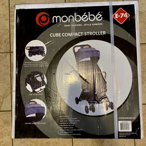 Monbebe Baby Stroller for Sale in Cleveland, OH