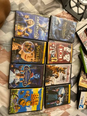 Movies for Sale in Miramar, FL