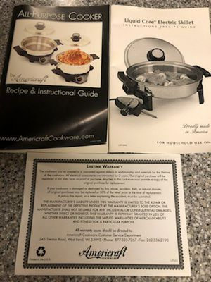 Cookware for Sale in Waldorf, MD