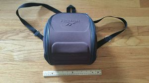 Small Reebok hard shell brown backpack for Sale in Ellicott City, MD