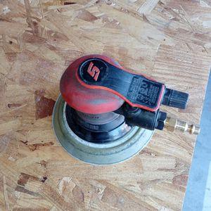 Snap-On Palm Sander/Orbital Sander (Works Flawlessly) for Sale in Henderson, NV