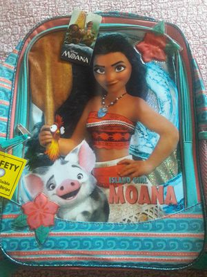 MOANA BACKPACK for Sale in South Gate, CA