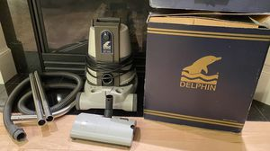 Delphin Vacuum for Sale in Vancouver, WA